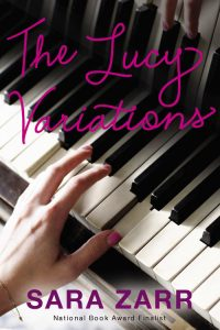 Lucy-Variations