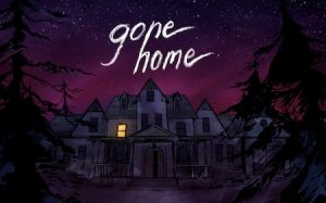 gonehome