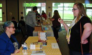 Winston Library Comic Con